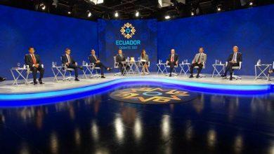 Photo of En Vivo: Comienza Debate Presidencial del CNE con los 16 candidatos