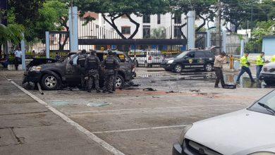 Photo of Ya hay sentencia por explosiones en la Universidad de Guayaquil