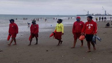 Photo of Inocar alerta sobre presencia de oleaje entre moderado y agitado en las costas ecuatorianas