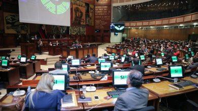 Photo of Una Asamblea cada vez más fragmentada tiene pendiente la reforma constitucional para desaparecer al CPCCS