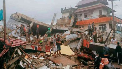 Photo of Sismo en Indonesia deja al menos 35 muertos y cientos de heridos